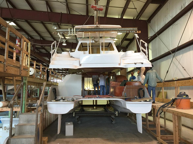 Gemini Catamarans Newsletters