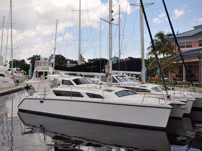 Catamarans ALBATROSS JR, Manufacturer: PERFORMANCE CRUISING, Model Year: 2010, Length: 33ft, Model: Gemini 105Mc, Condition: USED, Listing Status: Catamaran for Sale, Price: USD 147000