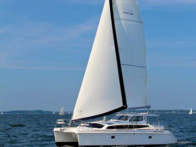 Catamarans HULL 1171, Manufacturer: GEMINI CATAMARANS, Model Year: 2014, Length: 35ft, Model: Legacy 35, Condition: NEW, Listing Status: Catamaran for Sale, Price: USD 313947