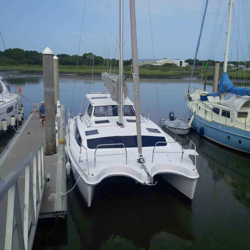 Gemini catamarans home for Gemini homes