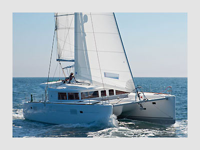 Catamarans HULL 1215, Manufacturer: GEMINI CATAMARANS, Model Year: 2016, Length: 35ft, Model: Legacy 35, Condition: NEW, Listing Status: NOT ACTIVE, Price: USD