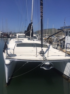 Used Sail Catamarans for Sale 2006 Gemini 105Mc
